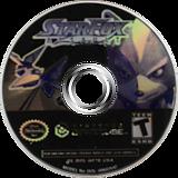 Star Fox: Assault GameCube disc (GF7E01)