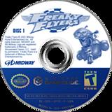 Freaky Flyers GameCube disc (GFFE5D)