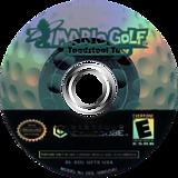 Mario Golf: Toadstool Tour GameCube disc (GFTE01)
