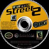 FIFA Street 2 GameCube disc (GFYE69)