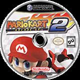 Mario Kart Arcade GP 2 CUSTOM disc (GGPE02)