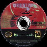 Resident Evil 2 GameCube disc (GHAE08)
