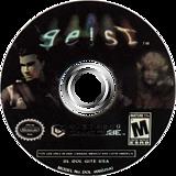Geist GameCube disc (GITE01)