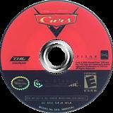Cars GameCube disc (GKJE78)