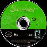 Scaler GameCube disc (GKUE9G)