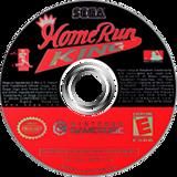 Home Run King GameCube disc (GLBE8P)
