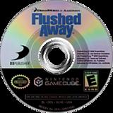 Flushed Away GameCube disc (GLHEG9)