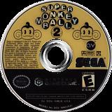 Super Monkey Ball 2 GameCube disc (GM2E8P)
