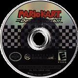 Mario Kart: Double Dash!! GameCube disc (GM4E01)