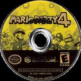 Mario Party 4 GameCube disc (GMPE01)