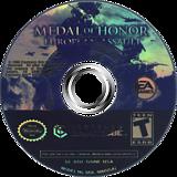 Medal of Honor: European Assault GameCube disc (GONE69)