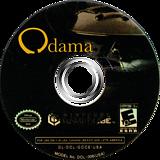 Odama GameCube disc (GOOE01)