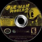 Pac-Man World 2 GameCube disc (GP2EAF)