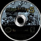 Mario Party 5 GameCube disc (GP5E01)