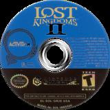 Lost Kingdoms 2 GameCube disc (GR2E52)