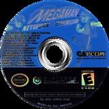 Mega Man Network Transmission GameCube disc (GREE08)