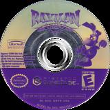 Rayman Arena GameCube disc (GRYE41)