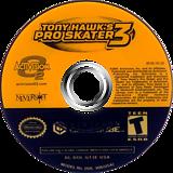 Tony Hawk's Pro Skater 3 GameCube disc (GT3E52)