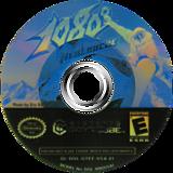 1080° Avalanche GameCube disc (GTEE01)