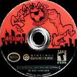 Freestyle Street Soccer GameCube disc (GUVE51)