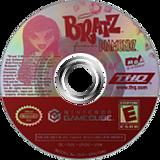 Bratz Forever Diamondz GameCube disc (GVDE78)