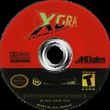 XGRA Extreme G Racing Association GameCube disc (GXAE51)