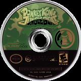 Donkey Kong Jungle Beat GameCube disc (GYBE01)