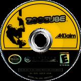 ZooCube GameCube disc (GZCE51)