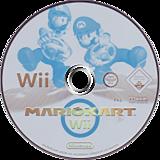 Kustom Mario Kart Wii CUSTOM disc (KMKE01)