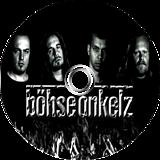 SingItStar Böhse Onkelz PAL CUSTOM disc (ONKELZ)