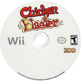 Chicken Blaster Wii disc (R8LE20)