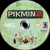 Pikmin 2 Wii disc (R92E01)