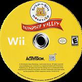 Build-A-Bear Workshop: Friendship Valley Wii disc (R9UE52)