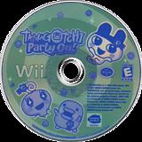 Tamagotchi: Party On! Wii disc (RDTEAF)