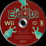 Elebits Wii disc (RELEA4)