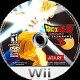 Dragon Ball Z  Budokai Tenkaichi  3 Version! Latino [BETA 3 - UPDATE 2 ] CUSTOM disc (REYE70)