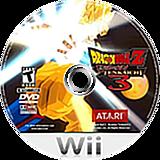 Dragon Ball Z Budokai Tenkaichi 3 Versión! Latino [BETA 3 - UPDATE 3 ] CUSTOM disc (RFYE70)