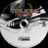 Truck Racer Wii disc (RIKEQH)