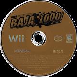 Score International Baja 1000: World Championship Offroad Racing Wii disc (RJCE52)
