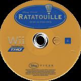 Ratatouille Wii disc (RLWE78)