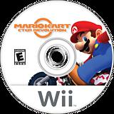 Mario Kart Wii CTGP Revolution CUSTOM disc (RMCEG2)