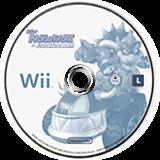 New Mario Kart: Double Dash!! CUSTOM disc (RMCEM9)