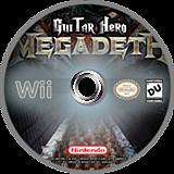 Guitar Hero III Custom:Megadeth CUSTOM disc (RMGE52)
