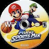 Mario Sports Mix Wii disc (RMKE01)