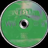 Escape from Bug Island Wii disc (RN9E4F)