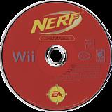 NERF N-Strike Wii disc (RNKE69)