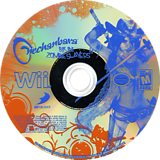 Onechanbara: Bikini Zombie Slayers Wii disc (RONEG9)