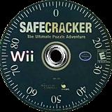 Safecracker: The Ultimate Puzzle Adventure Wii disc (RQFE6U)