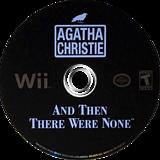 Agatha Christie: And Then There Were None Wii disc (RQTE6U)
