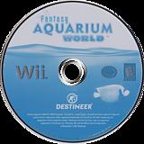 Fantasy Aquarium World Wii disc (RQYENR)